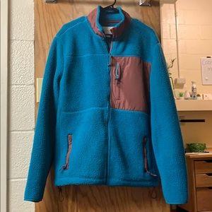 Aeropostale Fleece Jacket